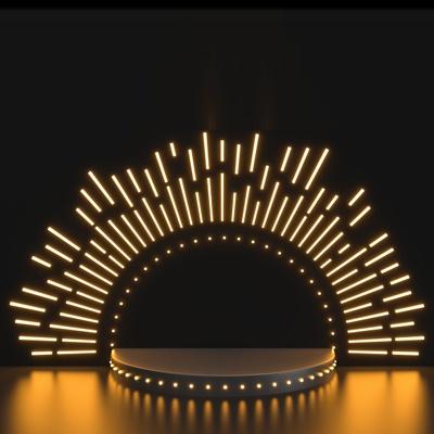 The Event Company Dubai - 3D Rendering