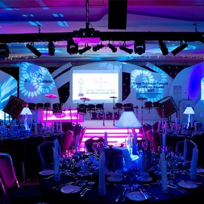 The Event Company Dubai - Party DJS