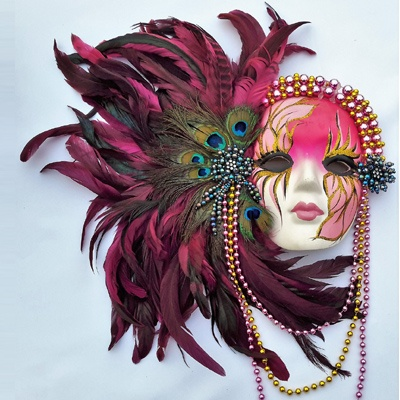 The Event Company Dubai -Venetian Masquerade Ball