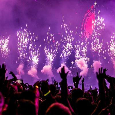 The Event Company Dubai -  Visual Entertainments
