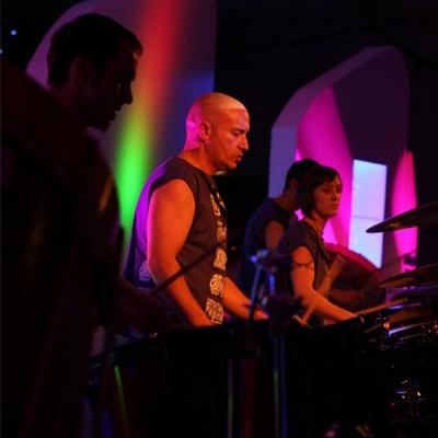 The Event Company Dubai - Live Bands