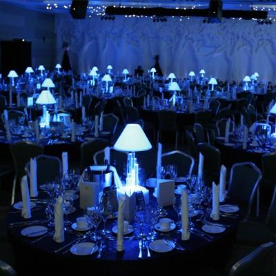 The Event Company Dubai -Catering