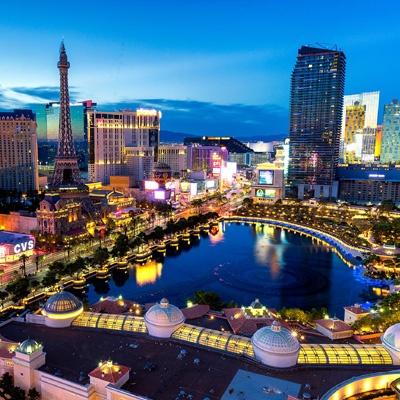 The Event Company Dubai -Las Vegas Extravaganza
