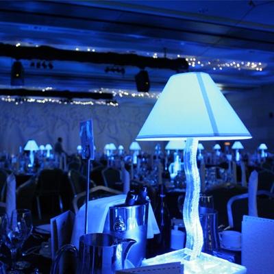 The Event Company Dubai -  Lightning