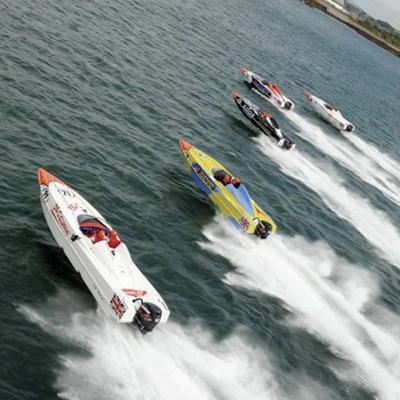 The Event Company Dubai - Off Shore Race Boats