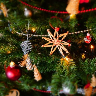 The Event Company Dubai - Traditional Christmas Holiday