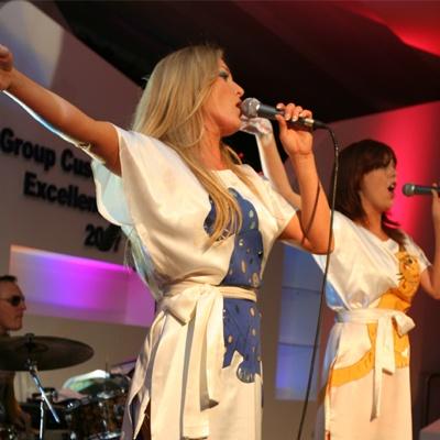 The Event Company Dubai - Unique Entertainers