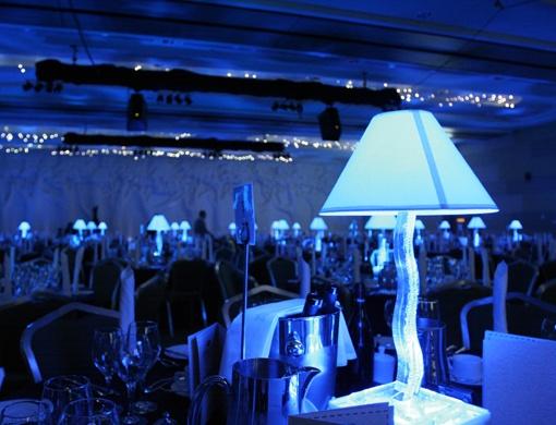 The Event Company Dubai